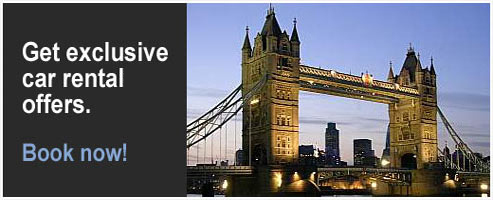 Budget Car Rental London Gatwick Airport